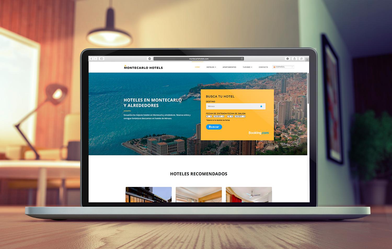 Montecarlo Hotels